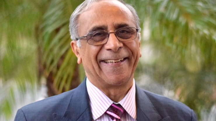 Suresh Khemlani